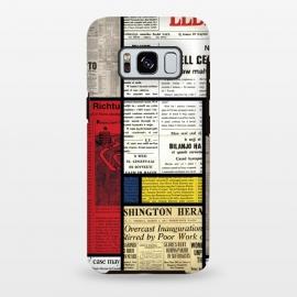 Galaxy S8 plus  Mondrian News by  ()