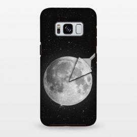 Galaxy S8 plus  Moon Piece by  ()