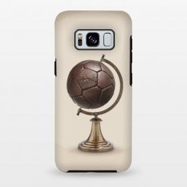 Galaxy S8 plus  My World by  ()
