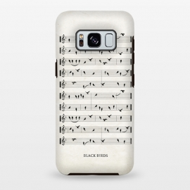 Galaxy S8 plus  Black Birds by  ()