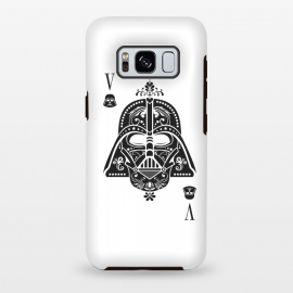 Galaxy S8 plus  Darth Card by  ()