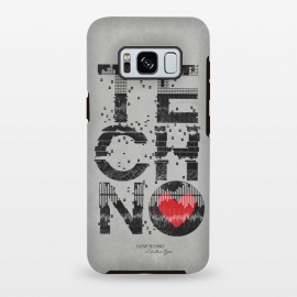 Galaxy S8 plus  I Love Techno by  (I,Love,Techno,music,Trance,House,sound,DJ,Deejay,digital,mono,stereo,analog,hearth,eq,equlizer)