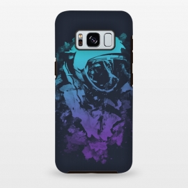 Galaxy S8 plus  Space Dog V2 by