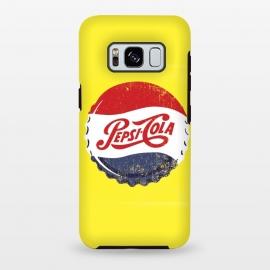 Galaxy S8 plus  Vintage Pepsi by  (Vintage,soda,pepsi,coke,cola,water,food,old)
