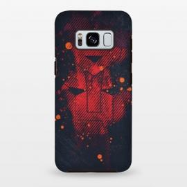 Galaxy S8 plus  Autobotsplash by