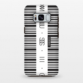 Galaxy S8 plus  Music Code by  (Barcode,code,music,sound,electronic,zebra,secret,audio,black,white,DJ,deejay,tune,mp3,aiff,wav,track,mix,set)