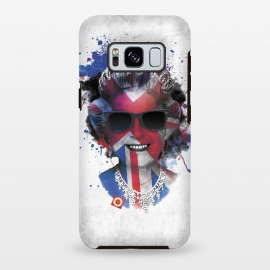Galaxy S8 plus  Queen Listen Music by  (Queen,Listen,Music,sound,molodic,Meloman,UK,United,Kingdom,Politic,player,ipod,headphones,electronic,classic)