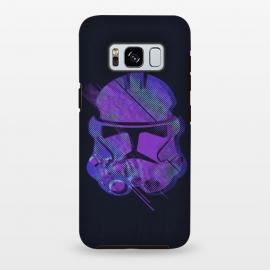 Galaxy S8 plus  Splash Trooper by