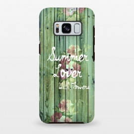 Galaxy S8 plus  Summer Lover by  ()