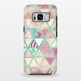Triangles sc by Girly Trend ()