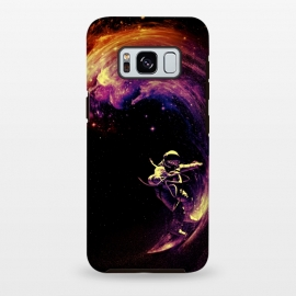 Galaxy S8 plus  Space Surfing by  ()