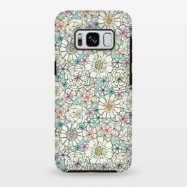 Galaxy S8 plus  Marisa Floral by  ()