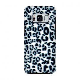 Galaxy S8  Leopard by M.O.K.