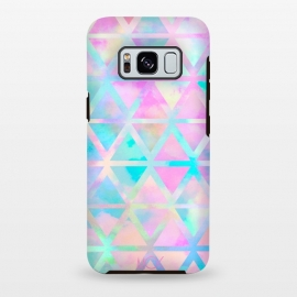Galaxy S8 plus  Pastel Aztec by  ()