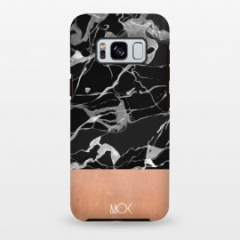Galaxy S8 plus  Marble and Pink Copper by  ()