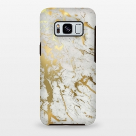 Galaxy S8 plus  Gold Marble by  ()