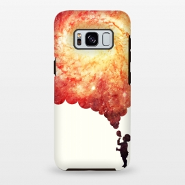 Galaxy S8 plus  The Universe in a Soap Bubble by  ()