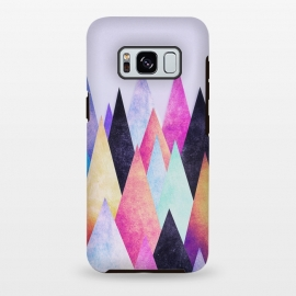 Galaxy S8 plus  Triangle Peak Woods by  ()