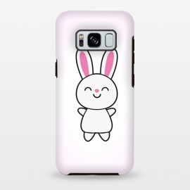 Galaxy S8 plus  Cute Rabbit Bunny by  ()