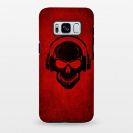 Galaxy S8 plus  Skull by  ()
