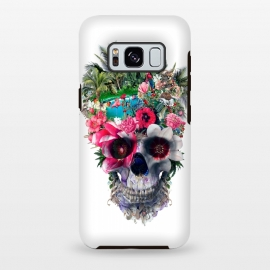 Galaxy S8 plus  Summer Skull III by