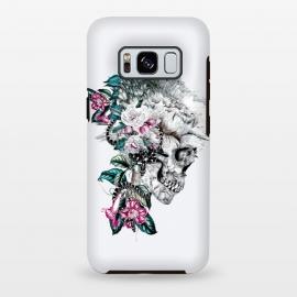 Galaxy S8 plus  Momento Mori Rev V by