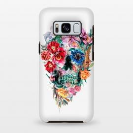 Galaxy S8 plus  Momento Mori VI by