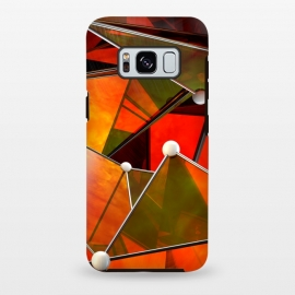 Galaxy S8+  Plexus by Adoryanti ()