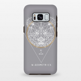 Galaxy S8 plus  Bear by  ()