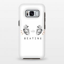 Galaxy S8 plus  Hearts Capicúa by  ()