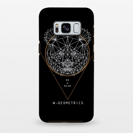 Galaxy S8 plus  Bear Black by  ()