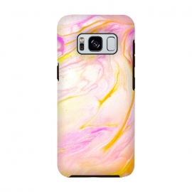 Galaxy S8  Vibrant by Ashley Camille