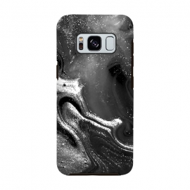 Galaxy S8  Molten by Ashley Camille