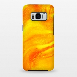 Galaxy S8+  Citrus by Ashley Camille ()
