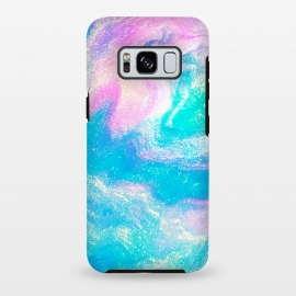 Galaxy S8+  Candy Foam by Ashley Camille ()