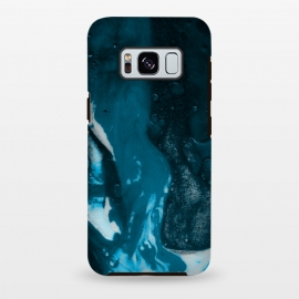 Galaxy S8+  AC5 by Ashley Camille (abstract,paint)