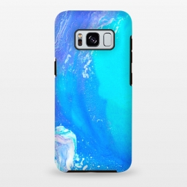 Galaxy S8+  AC6 by Ashley Camille (abstract,paint)