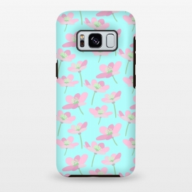 Galaxy S8 plus  Pastel Floral by  ()