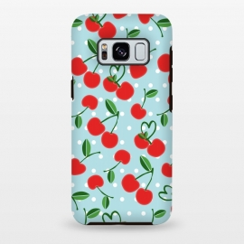 Galaxy S8 plus  Cherries by  ()