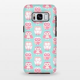 Galaxy S8 plus  Owls by  ()
