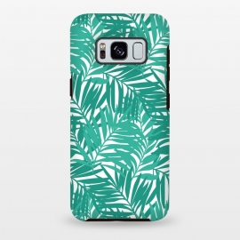 Galaxy S8+  Palm by Leska Hamaty