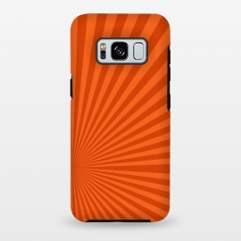 Galaxy S8 plus  Sunburst  by  ()