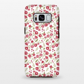 Galaxy S8 plus  Floral by  ()