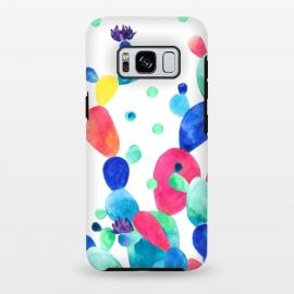 Galaxy S8 plus  Cacti Confetti by  ()