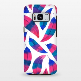 Galaxy S8 plus  Feather Lust by  ()