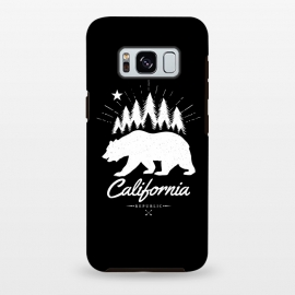 Galaxy S8 plus  California Republic by
