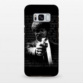 Galaxy S8 plus  Ezekiel 2517 by  ()