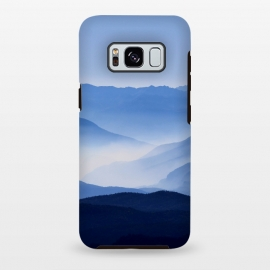 Galaxy S8 plus  Mountains by  ()
