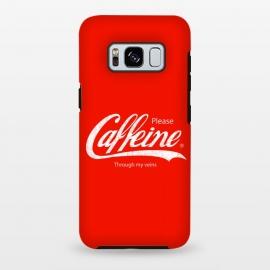 Galaxy S8 plus  Caffeine by  ()