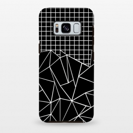 Galaxy S8+  AB Grid by Project M ()
